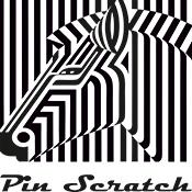 پین اسکرچ -کد متغیر -برکد متغیر -کیو آر متغیر